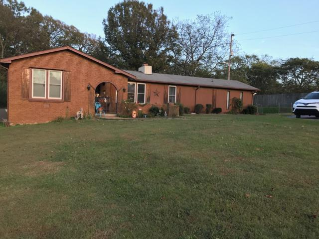 1045 Forest Harbor Dr, Hendersonville, TN 37075 (MLS #1874002) :: Berkshire Hathaway HomeServices Woodmont Realty