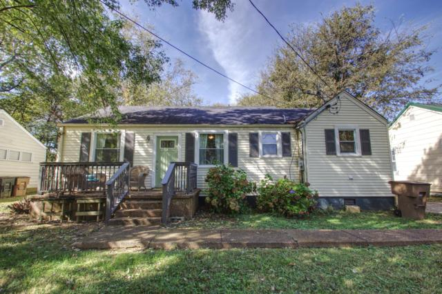 2913 Tuggle Ave, Nashville, TN 37211 (MLS #1874008) :: FYKES Realty Group