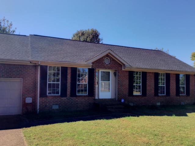 116 Bordeaux Ct, Smyrna, TN 37167 (MLS #1874016) :: John Jones Real Estate LLC