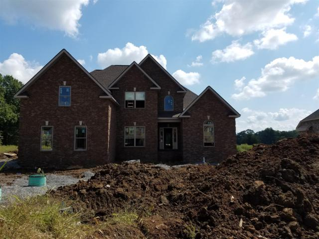 1459 Ansley Kay Dr, Christiana, TN 37037 (MLS #1874026) :: John Jones Real Estate LLC