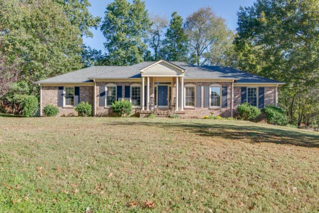 8212 Greenvale Ct, Nashville, TN 37221 (MLS #1874028) :: KW Armstrong Real Estate Group