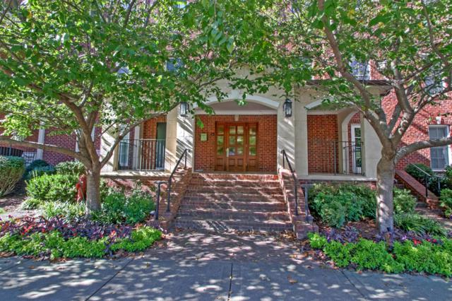 3210 West End Circle Apt 102 #102, Nashville, TN 37203 (MLS #1874030) :: Berkshire Hathaway HomeServices Woodmont Realty