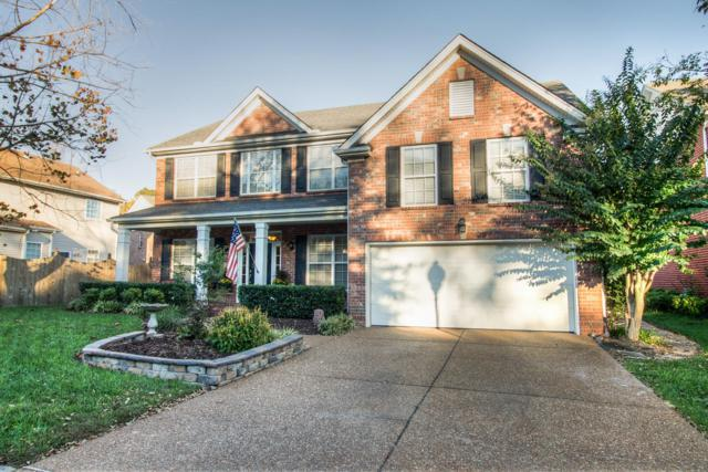 1302 Tilton Dr, Franklin, TN 37067 (MLS #1874037) :: The Milam Group at Fridrich & Clark Realty