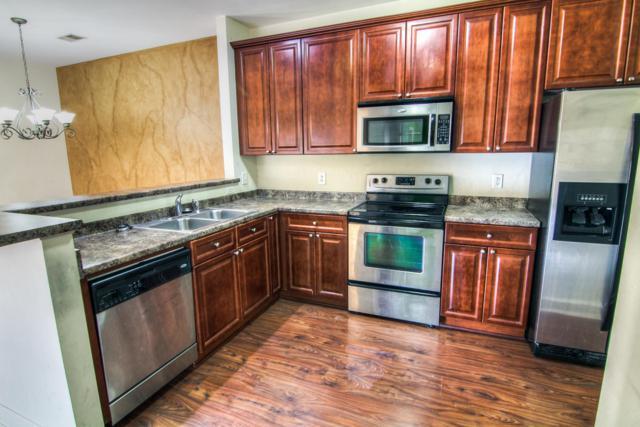 8211 Lenox Creekside Dr Unit 7 #7, Antioch, TN 37013 (MLS #1874039) :: EXIT Realty Bob Lamb & Associates