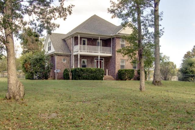 6400 Rocky Fork Rd, Smyrna, TN 37167 (MLS #1874051) :: EXIT Realty Bob Lamb & Associates