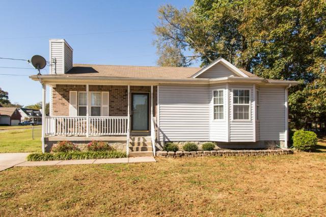 140 Hermitage Dr, Smyrna, TN 37167 (MLS #1874055) :: EXIT Realty Bob Lamb & Associates