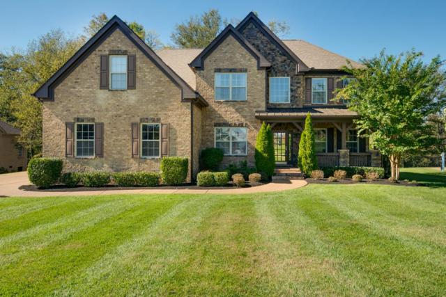 1841 Sonoma Trace, Brentwood, TN 37027 (MLS #1874088) :: FYKES Realty Group