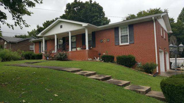 927 Britton Ave, Gallatin, TN 37066 (MLS #1874094) :: Berkshire Hathaway HomeServices Woodmont Realty