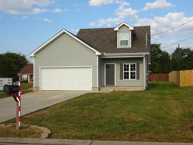 1843 Moonlight Drive, LaVergne, TN 37086 (MLS #1874098) :: John Jones Real Estate LLC