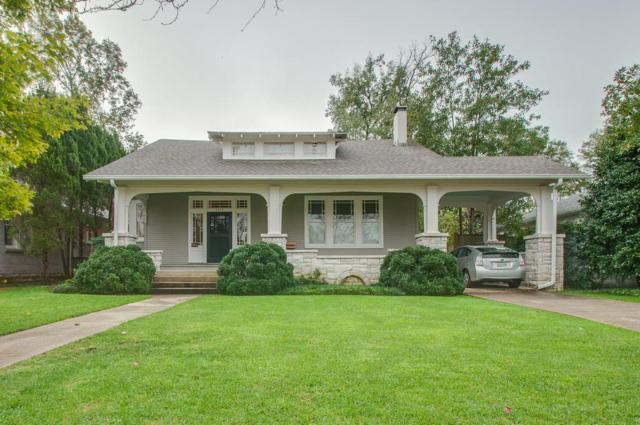 3717 Princeton Ave, Nashville, TN 37205 (MLS #1874101) :: FYKES Realty Group