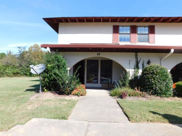 210 Old Hickory Blvd Apt 53 #53, Nashville, TN 37221 (MLS #1874109) :: FYKES Realty Group