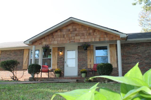 8805 West St, Murfreesboro, TN 37129 (MLS #1874118) :: John Jones Real Estate LLC