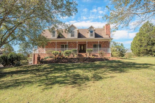 8350 Cairo Bend Rd, Lebanon, TN 37087 (MLS #1874130) :: Berkshire Hathaway HomeServices Woodmont Realty