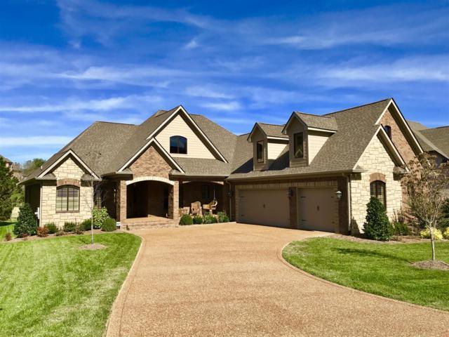 432 Buffalo Run, Goodlettsville, TN 37072 (MLS #1874135) :: Berkshire Hathaway HomeServices Woodmont Realty