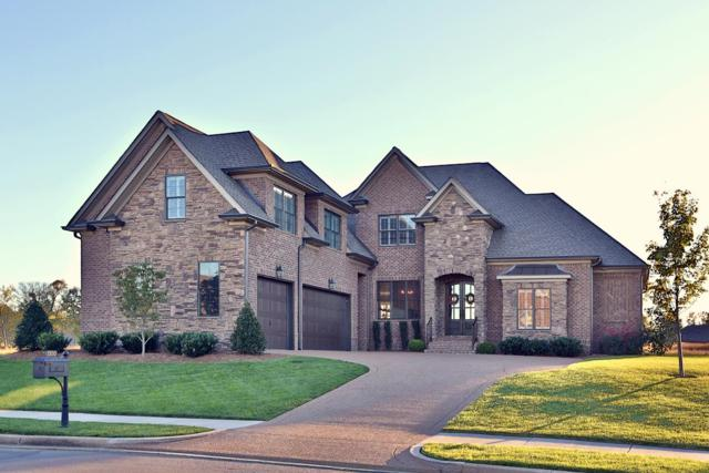 1500 Foxland Blvd, Gallatin, TN 37066 (MLS #1874144) :: Berkshire Hathaway HomeServices Woodmont Realty
