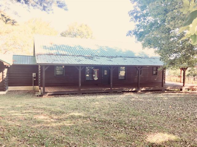 798 Magnolia Dr, Winchester, TN 37398 (MLS #1874148) :: NashvilleOnTheMove   Benchmark Realty
