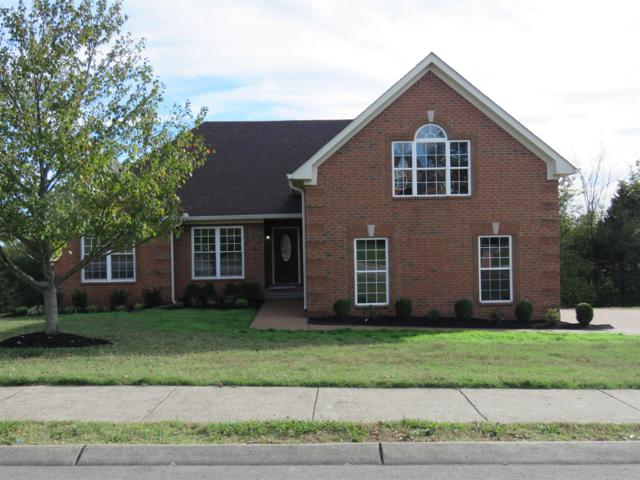 151 Huntington Pl, Hendersonville, TN 37075 (MLS #1874155) :: The Milam Group at Fridrich & Clark Realty