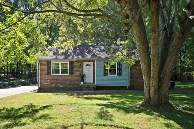 532 Inver Lane, Clarksville, TN 37040 (MLS #1874159) :: FYKES Realty Group