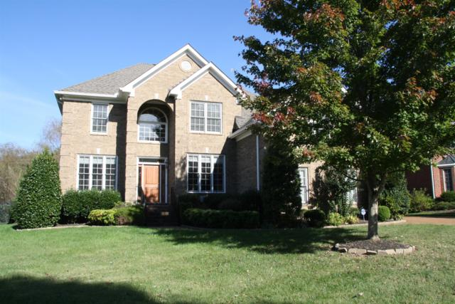 9700 Turnbridge Ct, Brentwood, TN 37027 (MLS #1874161) :: FYKES Realty Group