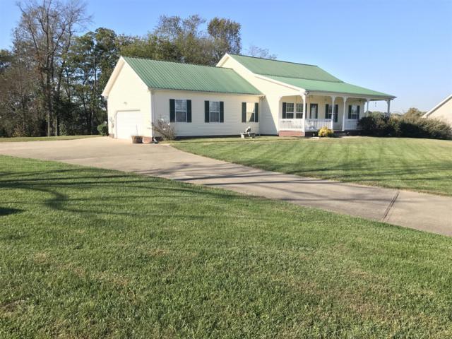 3678 Aisle St, Clarksville, TN 37040 (MLS #1874162) :: FYKES Realty Group