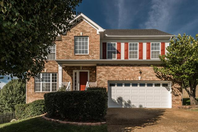 112 Paige Park Ln, Goodlettsville, TN 37072 (MLS #1874170) :: The Milam Group at Fridrich & Clark Realty