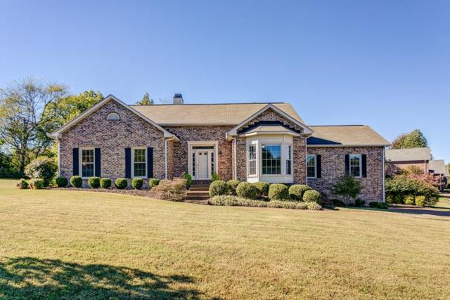 1401 Dodson Ct, Franklin, TN 37064 (MLS #1874174) :: The Milam Group at Fridrich & Clark Realty