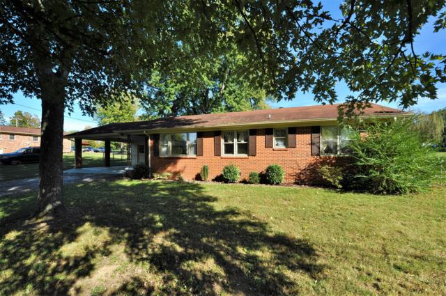 235 N Electra St, Gallatin, TN 37066 (MLS #1874187) :: Berkshire Hathaway HomeServices Woodmont Realty