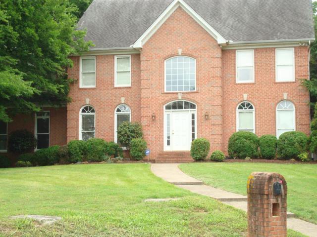 2018 Creekwalk Dr, Murfreesboro, TN 37130 (MLS #1874205) :: Berkshire Hathaway HomeServices Woodmont Realty