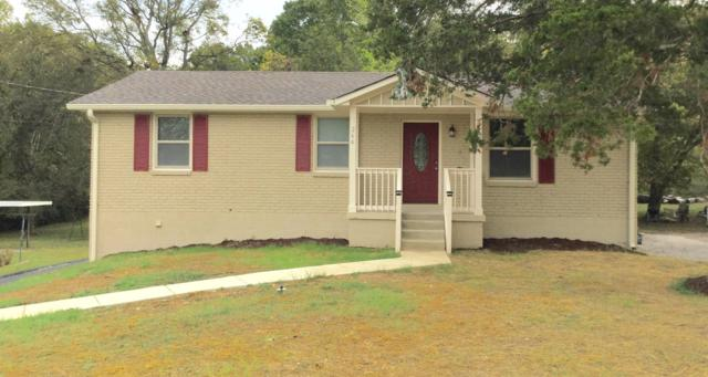 244 Welch Rd, Nashville, TN 37211 (MLS #1874227) :: Berkshire Hathaway HomeServices Woodmont Realty