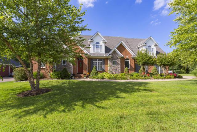 2347 Garrison Cv, Murfreesboro, TN 37130 (MLS #1874231) :: Berkshire Hathaway HomeServices Woodmont Realty