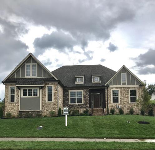6660 Edgemoore Drive - L 217, College Grove, TN 37046 (MLS #1874240) :: NashvilleOnTheMove   Benchmark Realty