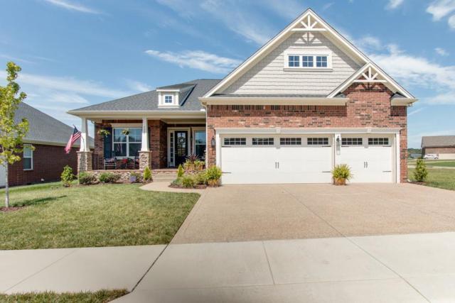 4022 Ethan Ave, Mount Juliet, TN 37122 (MLS #1874253) :: DeSelms Real Estate