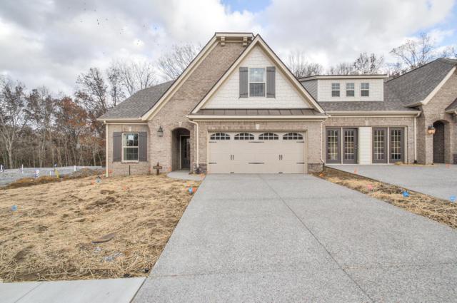 2136 Sullivan St, Lot #9, Gallatin, TN 37066 (MLS #1874260) :: NashvilleOnTheMove | Benchmark Realty