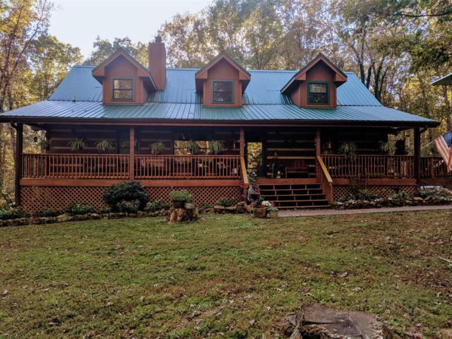1004 Pheasant Ct, Kingston Springs, TN 37082 (MLS #1874270) :: NashvilleOnTheMove   Benchmark Realty