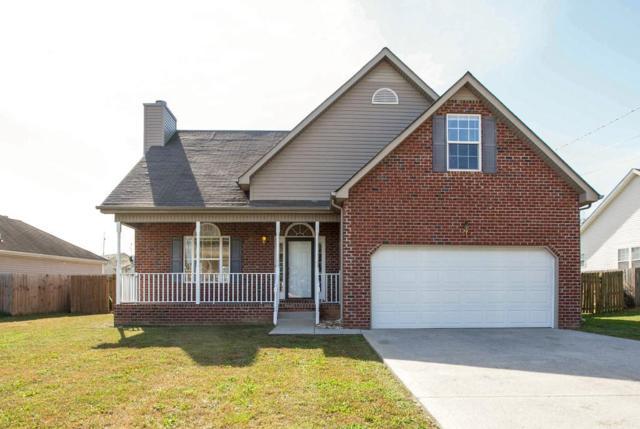 134 Mary Joe Martin Dr, LaVergne, TN 37086 (MLS #1874280) :: John Jones Real Estate LLC