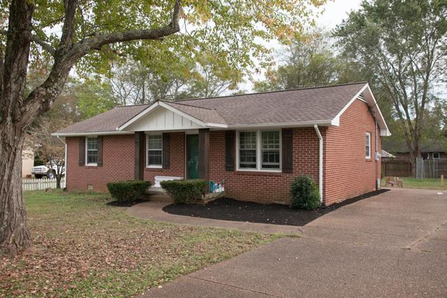 714 Buford Street, Smyrna, TN 37167 (MLS #1874293) :: EXIT Realty Bob Lamb & Associates