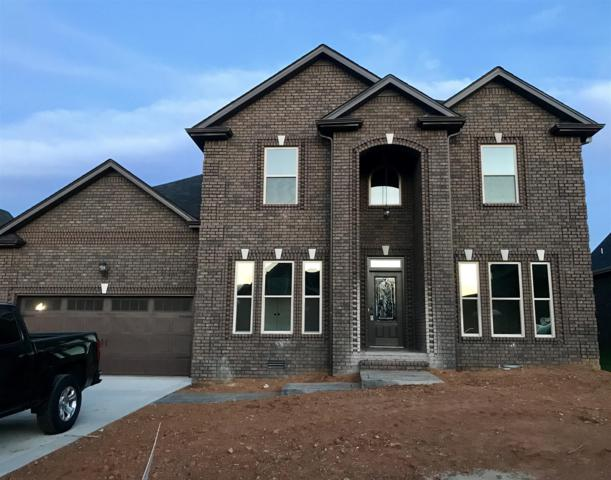 2517 Remington Trace, Clarksville, TN 37043 (MLS #1874294) :: Berkshire Hathaway HomeServices Woodmont Realty