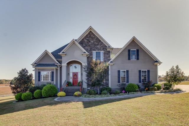1040 Hall Cemetery Road, Burns, TN 37029 (MLS #1874299) :: RE/MAX Choice Properties