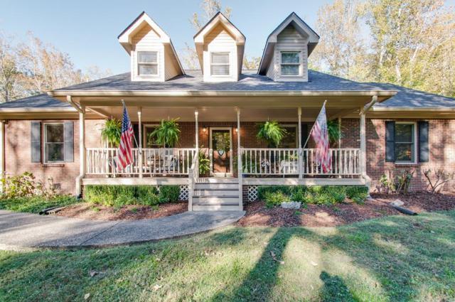 8610 Poplar Creek Rd, Nashville, TN 37221 (MLS #1874300) :: RE/MAX Choice Properties