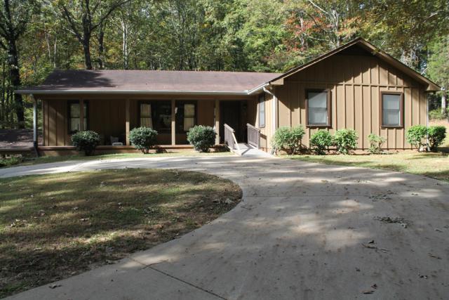 355 Loggins Rd, Burns, TN 37029 (MLS #1874301) :: RE/MAX Choice Properties
