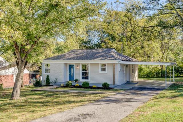 2223 Thistlewood Dr, Nashville, TN 37216 (MLS #1874302) :: DeSelms Real Estate