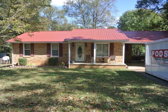 551 Moore Road, Clarksville, TN 37040 (MLS #1874323) :: CityLiving Group