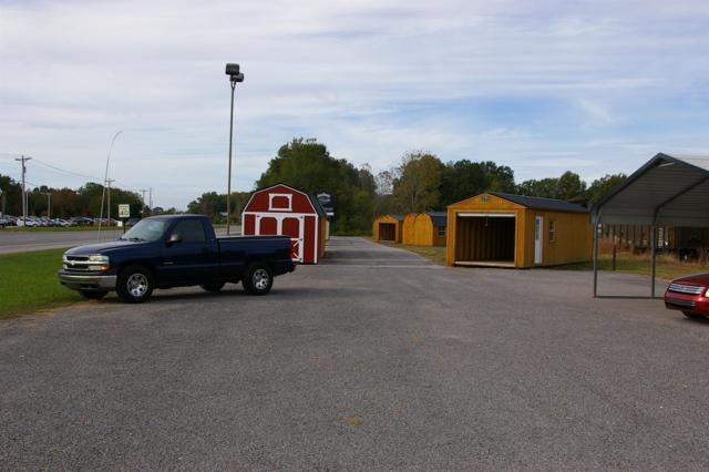 1151 E Carroll St, Tullahoma, TN 37388 (MLS #1874329) :: CityLiving Group