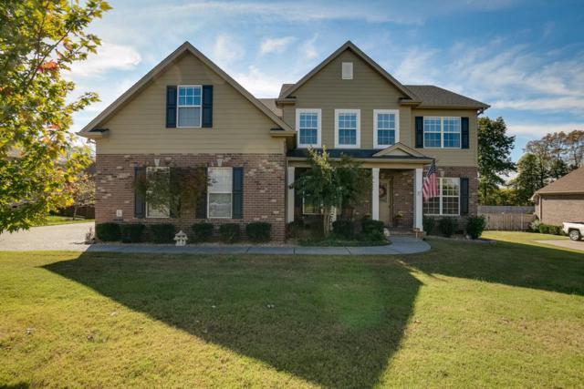 1026 Berkshire Blvd, Mount Juliet, TN 37122 (MLS #1874341) :: DeSelms Real Estate