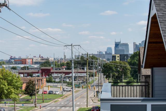 1715 A 3rd Ave. N, Nashville, TN 37208 (MLS #1874366) :: DeSelms Real Estate