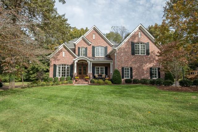 926 Evans Rd, Nashville, TN 37204 (MLS #1874378) :: KW Armstrong Real Estate Group