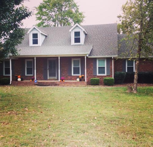 1115 River Rock Blvd, Murfreesboro, TN 37128 (MLS #1874388) :: John Jones Real Estate LLC