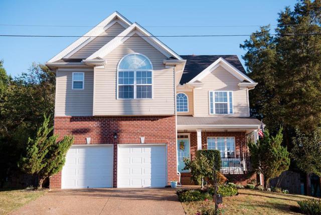 812 Royal Oaks Dr, Mount Juliet, TN 37122 (MLS #1874397) :: DeSelms Real Estate