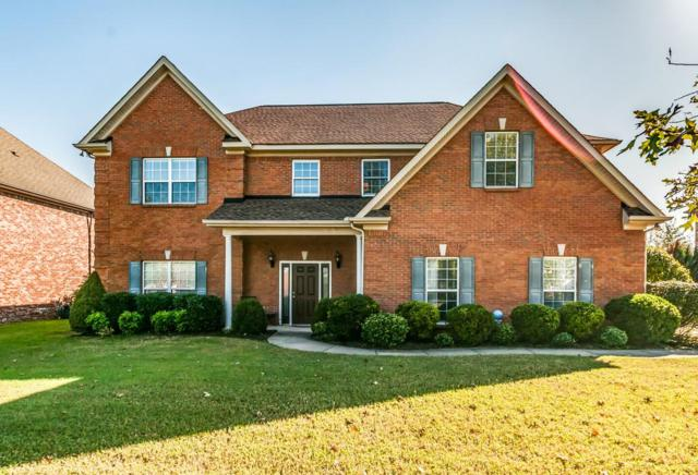 5349 Saint Ives Dr, Murfreesboro, TN 37128 (MLS #1874404) :: John Jones Real Estate LLC