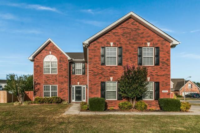 2718 Annapolis Ct, Murfreesboro, TN 37128 (MLS #1874420) :: John Jones Real Estate LLC